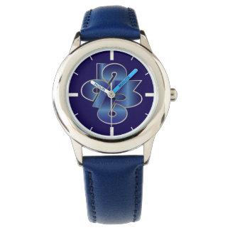 around the clock watch