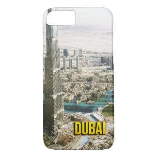 Around the World: Dubai iPhone 7 Case