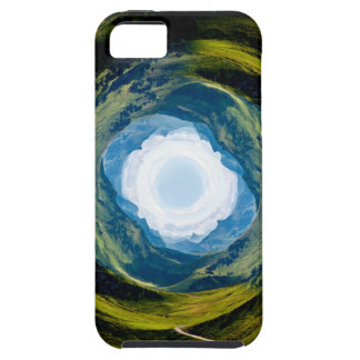 Around the World iPhone 5 Case
