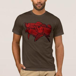 Arowana T - shirt