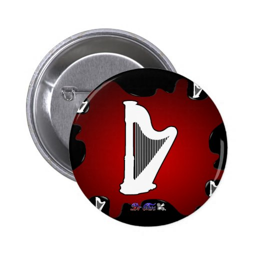 ARPA GIFTS CUSTOMIZABLE PRODUCTS PINBACK BUTTONS