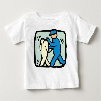 arrest baby T-Shirt