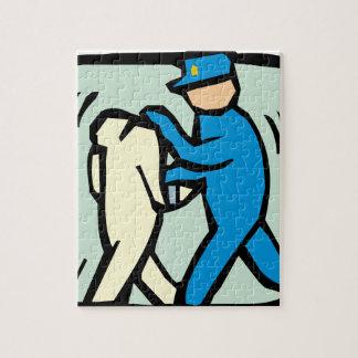 arrest jigsaw puzzle