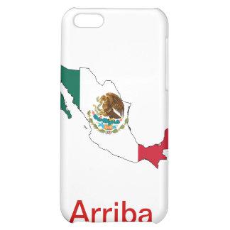 Arriba Mexico! iPhone 5C Cases