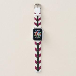 arrow apple watch band