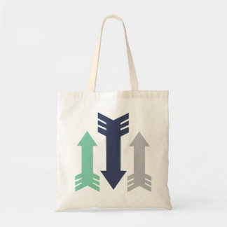 Arrow, Arrow, Arrow. What's going on 'ere then? Tote Bag