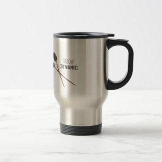 Arrow Dynamic Mug