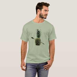 Arrow in Pineapple T-Shirt