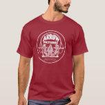 Arrow Pictures Silent Movie Studio Western T-Shirt