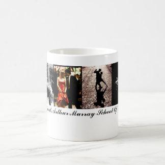 Arrowhead Arthur Murray School Of Dancing Coffee Mug
