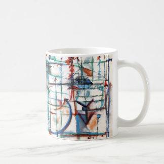 Arrows and Lines Mug
