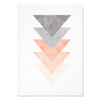 Arrow's envelopes card