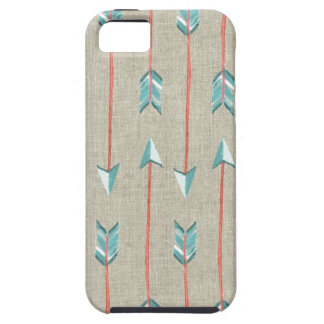 Arrows iPhone 5 Case