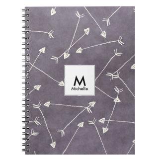 Arrows Notebook