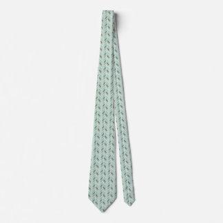 Arrows Tie