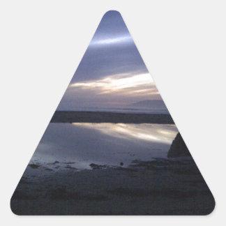 Arroyo Grande Triangle Sticker