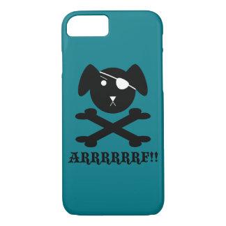 ARRRF! iPhone 7 CASE