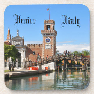 Arsenal in Venice, Italy Coaster