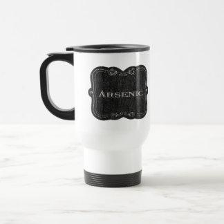Arsenic Travel Mug