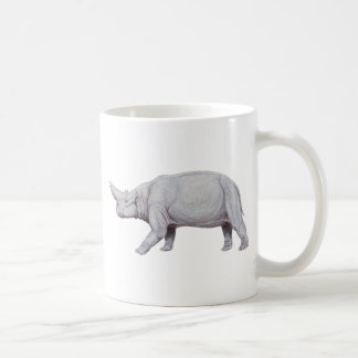 Arsinoitherium Coffee Mug