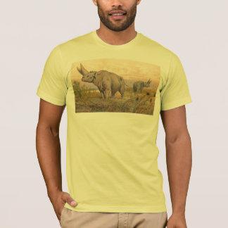 Arsinotherium Prehistoric Animal T-Shirt