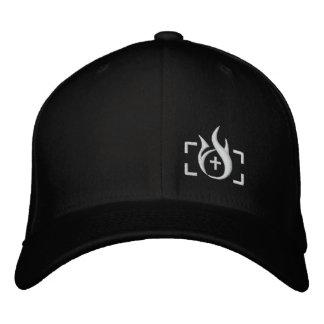 Arson Ink Logo Flexfit Hat