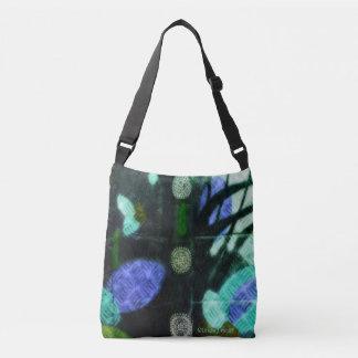 Art2Go Bags #14 - All-Over-Print Cross Body Bag