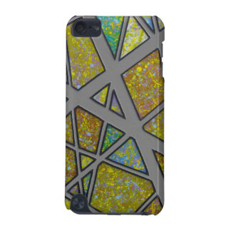 Art abstract iPod case