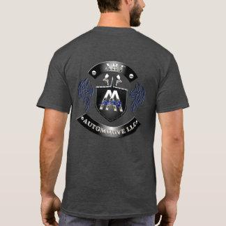 Art Automotive T-Shirt