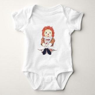 Art Baby Bodysuit