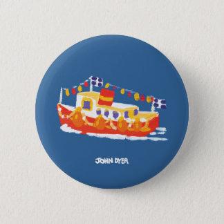 Art Badge Button: John Dyer Ferry