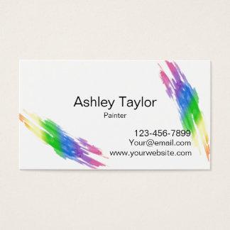 Art Business Card | Generic