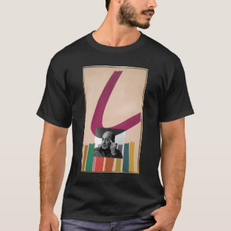 Art Critic T-Shirt