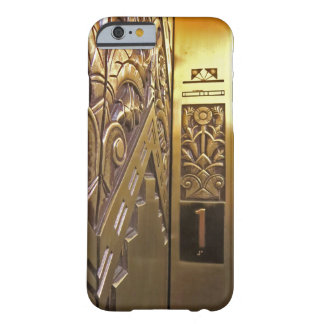 Art Deco 1 Barely There iPhone 6 Case