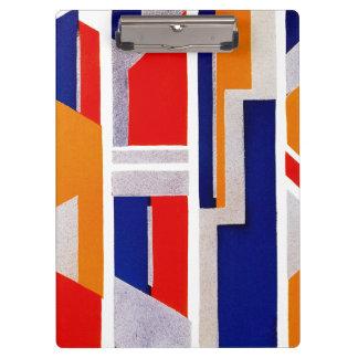 Art Deco Design #12 @ Emporio Moffa Clipboards