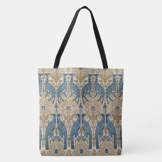 Art Deco design tote