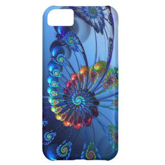 Art Deco Designer Case iPhone 5C Case