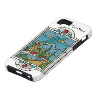 Art Deco iPhone 5 iPhone 5 Cases