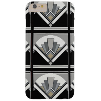Art Deco iPhone 6/6splus Barely There Case