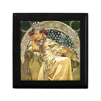 Art Deco Princess Gift Box