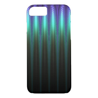 Art Deco Style Pattern iPhone 7 Case