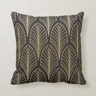 Art Deco Style Pillow