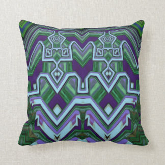 Art Deco Styled Pillow