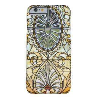 Art Deco Vintage Glass iPhone 6 Case