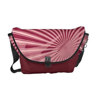 Art Design Abstract Bag 21 Commuter Bags