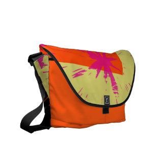 Art Design Abstract Bag 4 Courier Bag