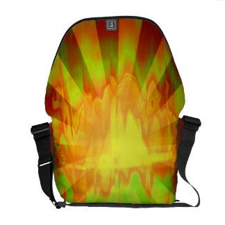 Art Design Abstract Bag 8 Commuter Bags