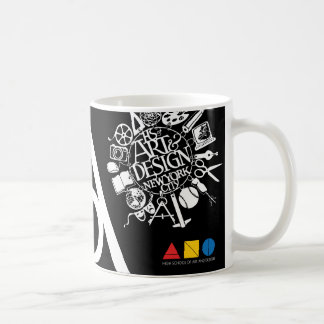 Art & Design alumni Mug