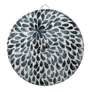 art design beautiful masterpiece new fashion dartboard