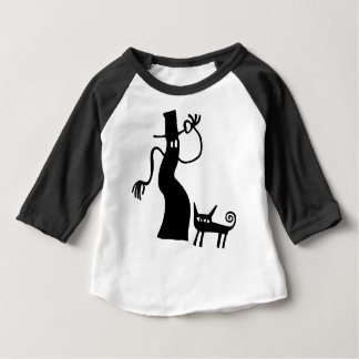 art design pattern baby T-Shirt